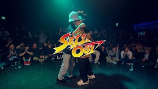 """Cgeo vs Mr.BaaBee – """"SELL OUT!!#8"""" BEST4"""