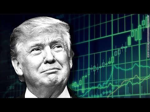 Réforme Fiscale de Donald TRUMP: Scénarios possibles, Impact sur les Marchés Financiers, Analyse…