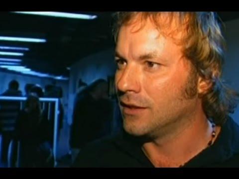 La Renga video Entrevista CM - River Plate 2004
