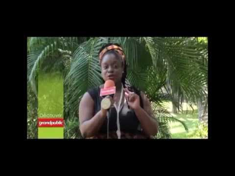 Découvrir ADJOA SIKKA, la chanteuse togolaise