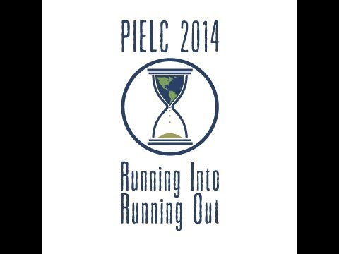 PIELC 2014 Opening Ceremonies & Keynote 1: Dr. Wen Tiejun and Dr. Zhihe Wang, Lierre Keith