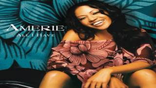 Amerie - Why Don't We Fall In Love Slowed