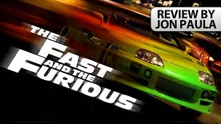 Nonton The Fast And The Furious (2001) -- Movie Review #JPMN Film Subtitle Indonesia Streaming Movie Download