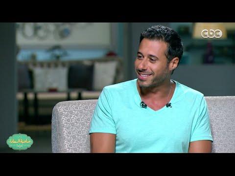 """أحمد السعدني عن دوره في أفراح القبة: كانت عائلة تركيبة و""""زبالة"""""""