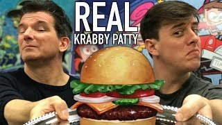 Thomas Sanders and I eat Krabby Patties, Scooby Snacks, and more in 'CARTOON FOOD CHALLENGE'!I made a cameo in Thomas' latest video - check it out: https://youtu.be/--rJwJuXuOI
