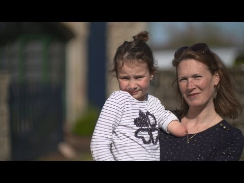 Frankreich: Babys ohne Arme - Rätsel um Neugeborene i ...