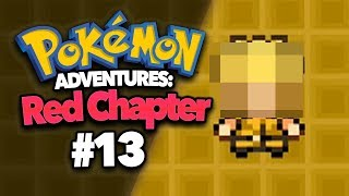 This guy is wearing area 51 underwear | Pokémon Adventure Red Chapter (Part 13) by Tyranitar Tube