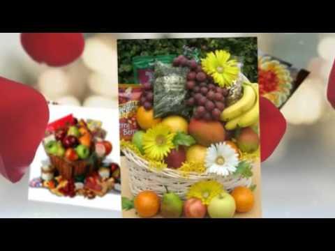 Fruit Baskets Online Video