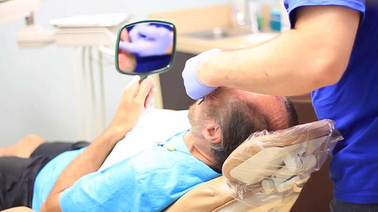 Babylon Dental Care Day 2013