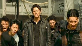 Nonton Crows Explode Bande Annonce  Crows Zero 3  Film Subtitle Indonesia Streaming Movie Download