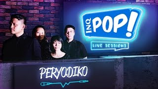 #inqPOPSessions with Peryodiko