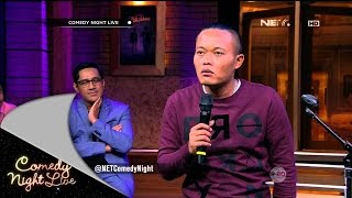 Download Video Stand Up Comedy - CNL 31 Mei 2015 MP3 3GP MP4