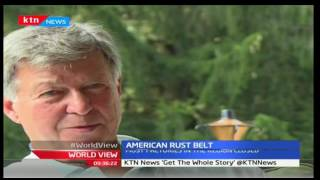 World View 16th September 2016 - Hilary Clinton return to Campaign trail