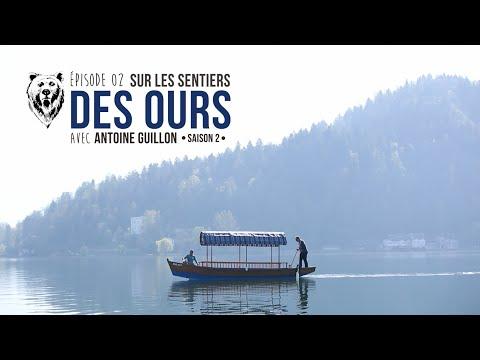 E-Motion Trail Saison 2 Episode 2 – Sur les sentiers des ours avec Antoine Guillon