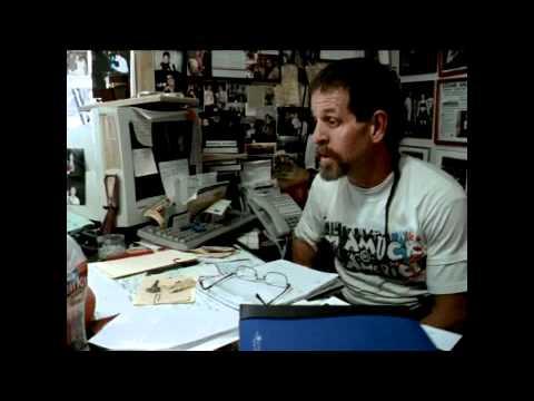 0 Trailer: Frederick Wisemans Boxing Gym