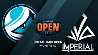 Luminosity vs Imperial - DreamHack Open Montreal - map2 - de_overpass [CrystalMay]
