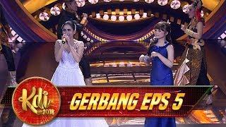 Video Cantik Dan Imut! Ayu Ting Ting Feat Tasya Rosmala [JARAN GOYANG] - Gerbang KDI Eps 5 (28/7) MP3, 3GP, MP4, WEBM, AVI, FLV Oktober 2018