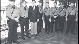 Clinton (AR) United States  city images : The Clinton Crime Family - Trooper Gate (1994)