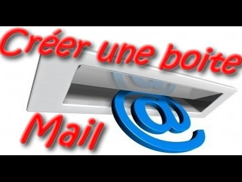 comment ouvrir boite email