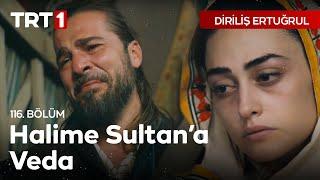 Video Diriliş Ertuğrul 116. bölüm Halime Sultan'ın ölümü. MP3, 3GP, MP4, WEBM, AVI, FLV Agustus 2018