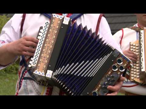 Kysucký prameň - To je naša dedinka