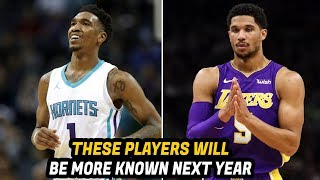 Video 8 NBA Players That Will Be More Famous In 2019 MP3, 3GP, MP4, WEBM, AVI, FLV November 2018
