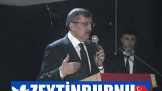Faruk Timurtaş Orta Okulundan Murat Aydın'a Teşekür