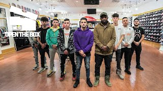 Video We Found Some of the Rarest Nikes and Jordans in a New Jersey Sneaker Store | Open the Box MP3, 3GP, MP4, WEBM, AVI, FLV Desember 2018
