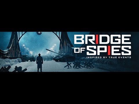 Bridge of Spies 2015 | Full Film | Sub Indonesia