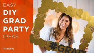 Download Video Graduation Party Ideas: DIYs, Decor and More For 2019 MP3 3GP MP4