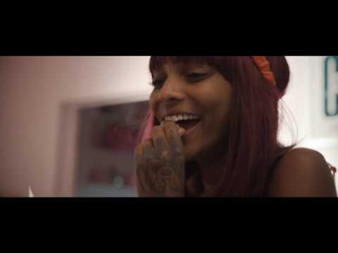 Banana Clip - Bali Baby ft. K. Mitch OFFICIAL MUSIC VIDEO