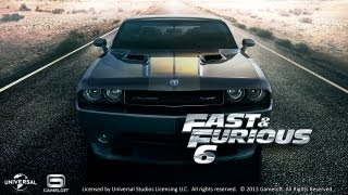 Nonton FAST & FURIOUS 6 - Mobile Game Trailer Film Subtitle Indonesia Streaming Movie Download