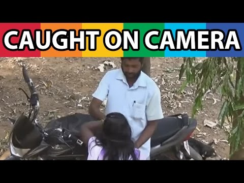 Drinking Alcohol and Prostitution on Kailasanandha Kona in Tirupathi || Caught Red Handed