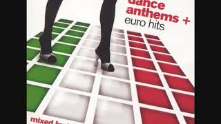 Italian Dance Anthems + Euro Hits - Mixed by Tommy Romano