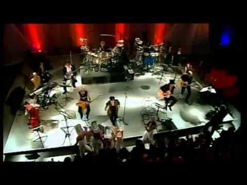 Scorpions Acoustica Live in Lisboa 2001 full concert