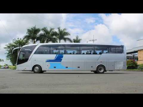 BUSSTAR 380 MEXICO