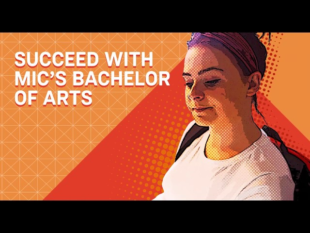 Bachelor of Arts at Mary Immaculate College Limerick