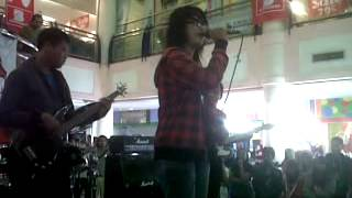ANASTASYA Band Indie Pekalongan-Winner Cover