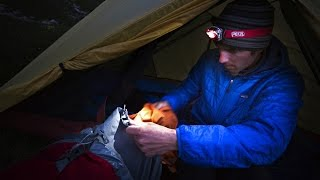 How to choose the energy source for your headlamp? HYBRID Concept by
