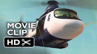 Nonton Planes  Fire   Rescue Movie Clip   Chops  2014    Disney Animated Sequel Hd Film Subtitle Indonesia Streaming Movie Download