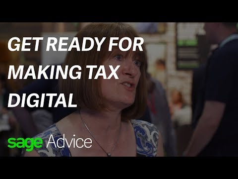 HMRC advice on switching your business to Making Tax Digital