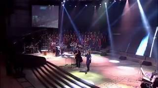 Asaph Borba E Carmélia Tonin  - Ensina-me No DVD 35 Anos Rastros De Amor