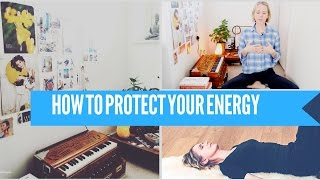 My 4 tips to help you protect your energy WellBeingWednesday #WBWSUBSCRIBE to AnitaGoaTV: http://www.youtube.com/c/AnitaGoaTVYou can find all the information on my Blog: http://anitagoa.com/yoga-2/4-tips-help-protect-energy/Heart Mudra Meditation: https://youtu.be/YyKcb7GFk-4Squeeze & Release exercise: https://youtu.be/zDxDp32Y1j4FOLLOW ANITA ON SOCIAL MEDIA :*INSTAGRAM: https://instagram.com/AnitaGoa *FACEBOOK: http://www.facebook.com/anitagoatv*TWITTER: https://twitter.com/AnitaGoa*WEBSITE: http://www.anitagoa.comNEWSLETTER: http://anitagoa.com/anita/newsletter/