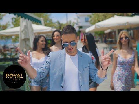 Kako li se ona zove – Riste Risteski – nova pesma i tv spot