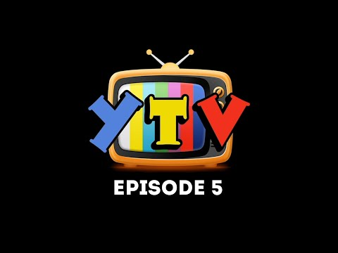 The Young'uns - YTV Episode 5