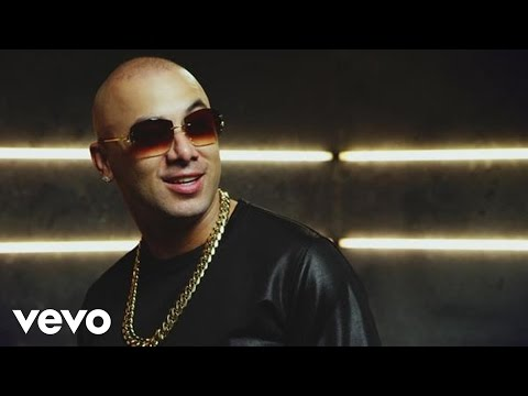 Video Wisin feat. Jennifer Lopez & Ricky Martin - Adrenalina