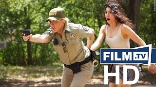 Hidden In The Woods Trailer German Deutsch  2016