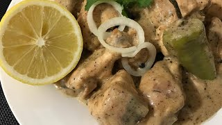 Lemon Chicken Recipe is a dish unlike most chicken recipes. It will leave your guests and your family in awe with its unique...