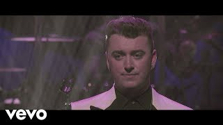 Sam Smith - Latch (Live At The Apollo Theater)