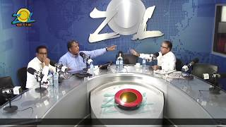 Dr. Fungencio Severino comenta Sobre la migración haitiana